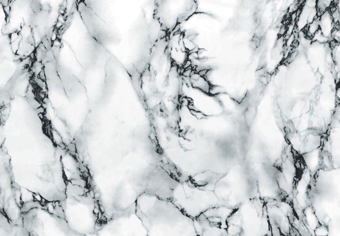 Kontaktimuovi D-C-Fix Valkoinen Marmori 45 x 200 cm