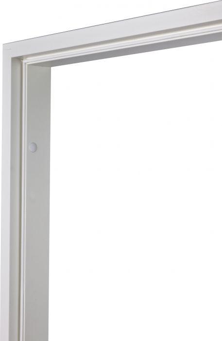 Karmi Jeld-Wen 613 Valkoinen 92 mm