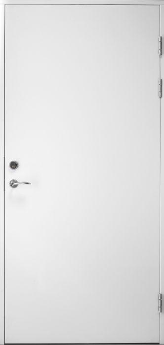 Ulko-ovi Swedoor Function F2090 Valkoinen