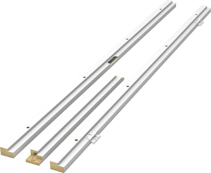 Karmi Jeld-Wen 602 Valkoinen 68 mm