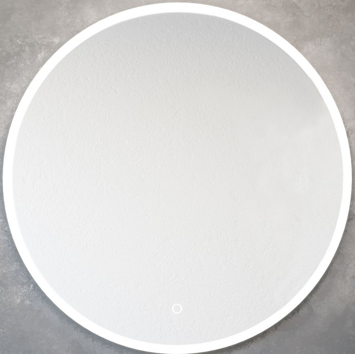 LED-peili Camargue Skärgård Pyöreä