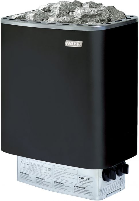 Sähkökiuas Narvi NM 600 6 kW