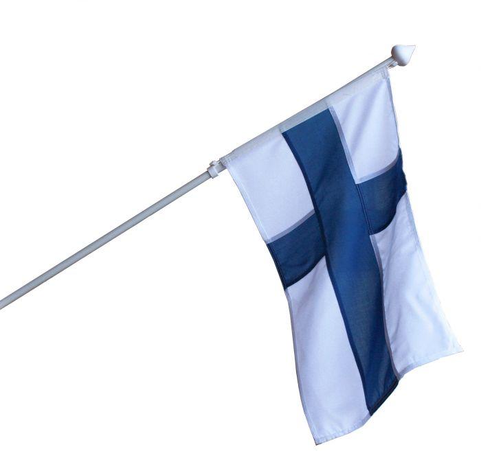 Suomen Lippu Flagmore 009 150 x 245 cm