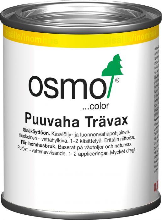 Puuvaha Osmocolor 3169 Noki