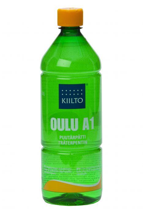 Puutärpätti Kiilto Oulu A1 1 l