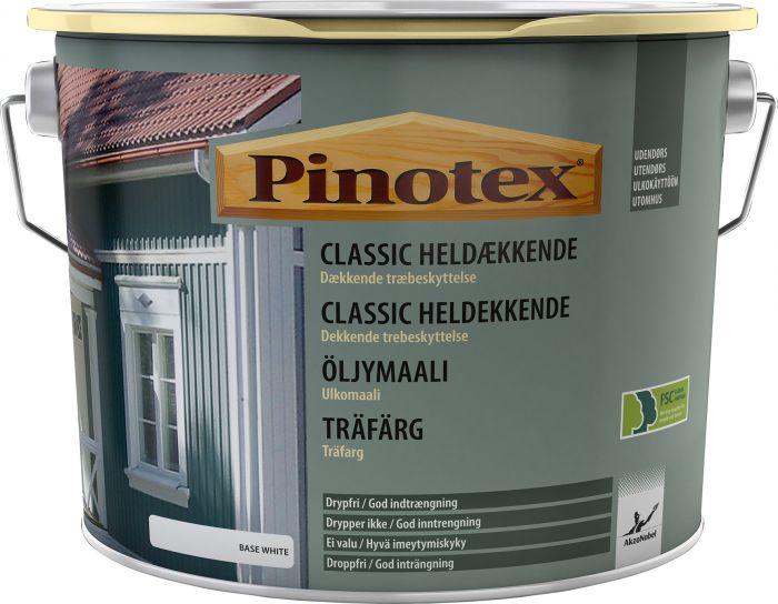 Öljymaali Pinotex