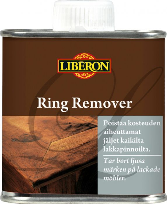 Ring Remover Liberon 125 ml