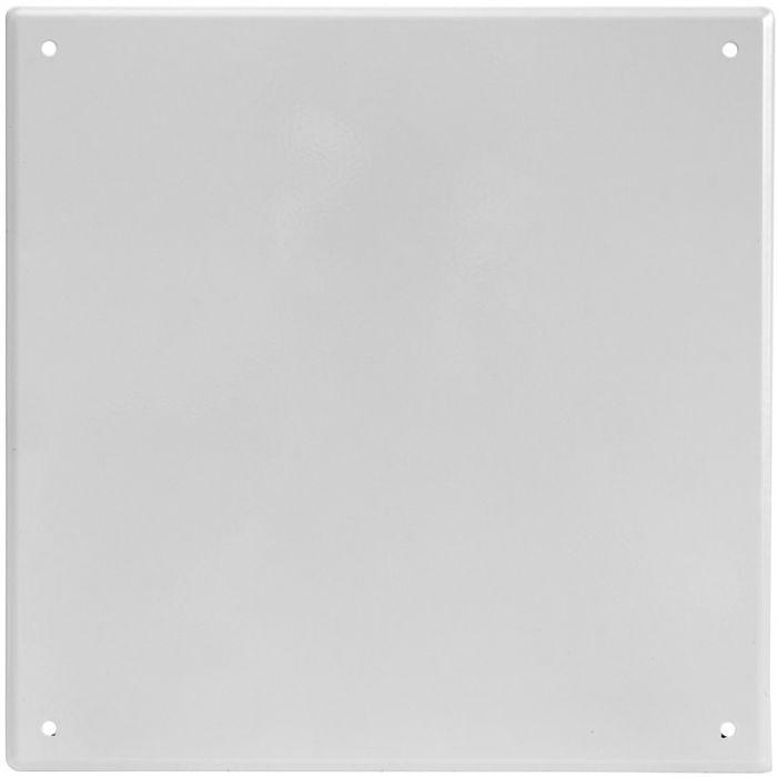 Peitelevy Europlast Valkoinen 360 x 360 mm