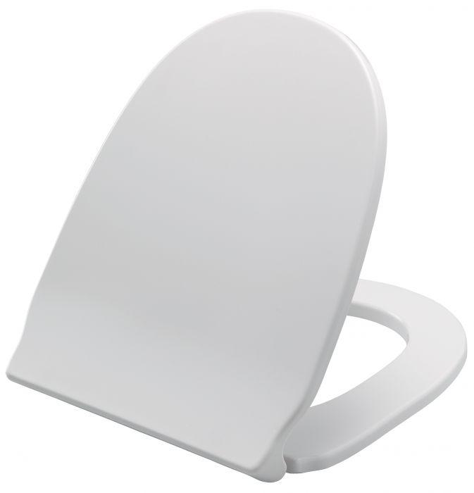 WC-istuinkansi Saniscan Basis Norden Valkoinen