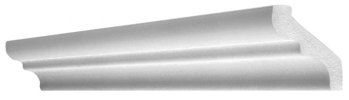 Koristelista Serena 70 x 75 mm