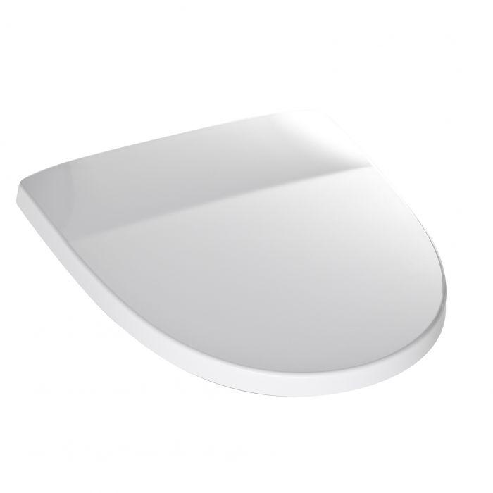 Wc-istuinkansi IDO Seven D Kova Valkoinen 91542