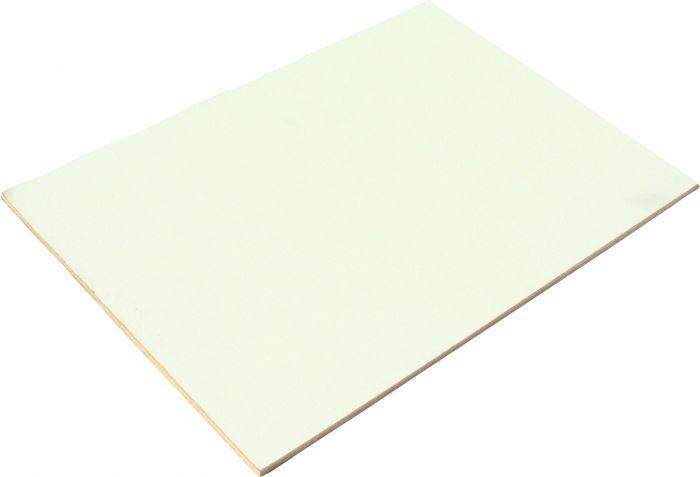 Kovalevy 3 x 1220 x 2745 mm Valkoinen