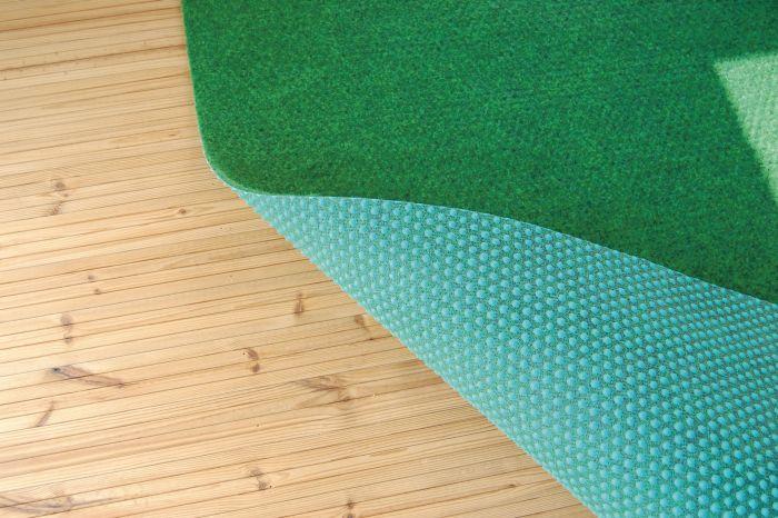 Terassimatto Atplast Green Vihreä