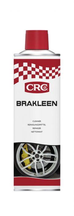 Kitkapintapuhdiste CRC Brakleen 500 ml