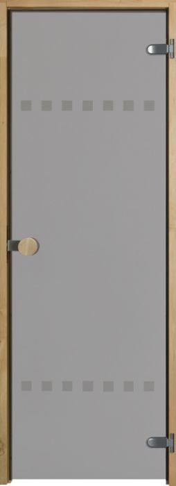 Saunan lasiovi Jeld-Wen Pisara Leppäkarmit