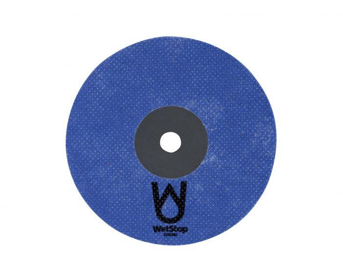 Putkiläpivienti Casco WetStop 10 - 24 mm