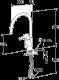 Keittiöhana Gustavsberg Nautic APK-liittimellä