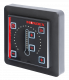 Sähkökiuas Mondex Tahko E (Pipe E) Harjattu Teräs 9,0 kW