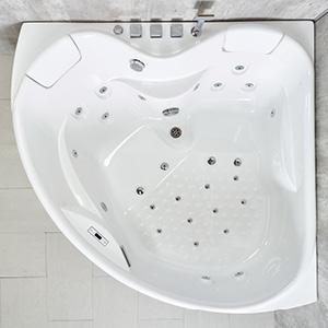 Camargue poreammeet – kylpylä kotonasi