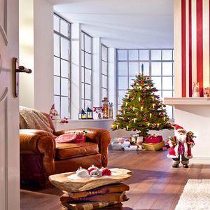Joulua kohti - koti kuntoon jouluksi