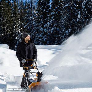 Näin hoidat lumityöt vaivattomasti kunnon välineillä!