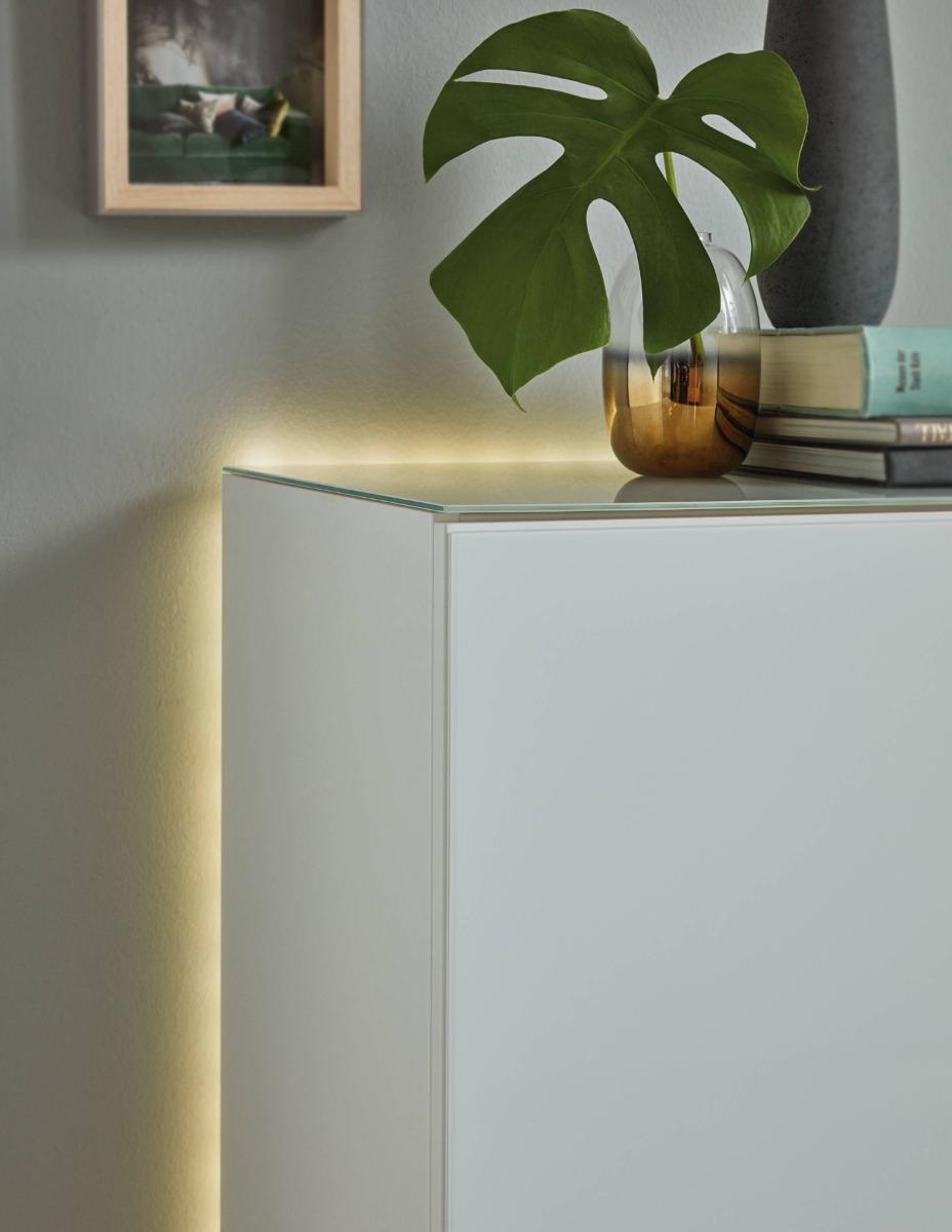 Korosta kodin parhaita puolia LED-nauhalla
